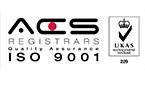 ACS ISO 9001